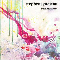Preston, Stephen J. - Unknown Artist CD Cover Art