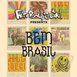 Fatboy Slim – Bem Brasil (2 CD)