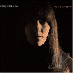 McCaslin, Mary - Way Out West CD Cover Art