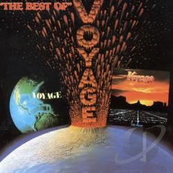 Voyage - Best of Voyage CD Cover Art
