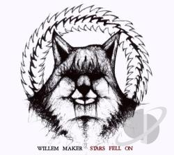 Maker, Willem - Stars Fell On CD Cover Art