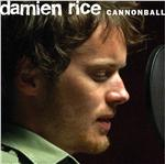 Rice, Damien - Cannonball DB Cover Art