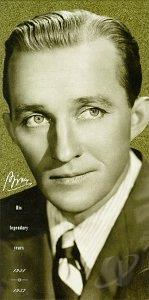 Crosby, Bing - Bing! His Legendary Years, 1931 To 1957 CD Cover Art