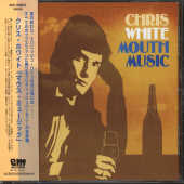 White, Chris - Mouth Music CD Cover Art