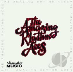 Amazing Rhythm Aces - Amazing Rhythm Aces CD Cover Art