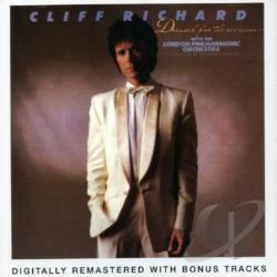 Richard, Cliff - Dressed For The Occasion CD Cover Art