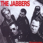 Jabbers - American Standard CD Cover Art