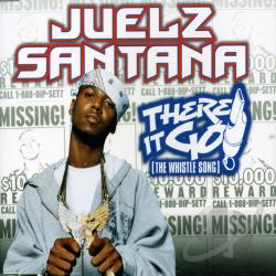 Santana, Juelz - There It Go! DS Cover Art