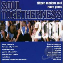 Soul Togetherness - Soul Togetherness 2000 CD Cover Art