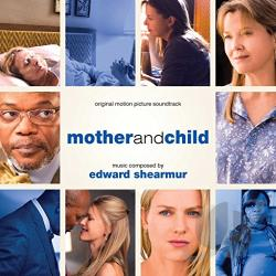 Shearmur, Edward - Mother and Child CD Cover Art