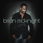 Mcknight, Brian - Just Me CD Cover Art