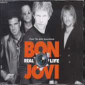Bon Jovi, Jon - Real Life 2  / Keep The Faith DS Cover Art