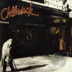 Chilliwack - Wanna Be a Star CD Cover Art