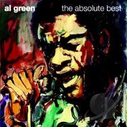Green, Al - Absolute Best CD Cover Art