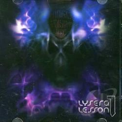 5 / A (Noise Poison Records) by Cosmo, DJ Iguana & Highko - Lyserg Lesson 1 (Fullon / Goa / Psytrance) CD Cover Art