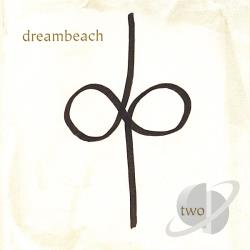 Dreambeach - Two CD Cover Art