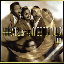 Fuqua, Harvey - Harvey & The Moonglows 2000 CD Cover Art