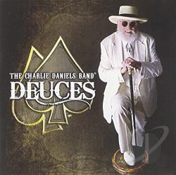 Charlie Daniels Band / Daniels, Charlie - Deuces CD Cover Art
