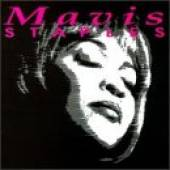 Staples, Mavis - Mavis Staples CD Cover Art