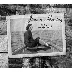 Herring, Jimmy - Lifeboat CD Cover Art