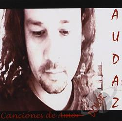 Audaz - Canciones De Amor Dolor CD Cover Art