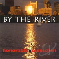 Honorable Menschen - By The River CD Cover Art