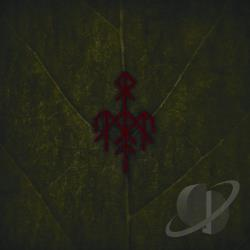 Wardruna - Runaljod - Yggdrasil CD Cover Art