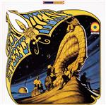 Iron Butterfly - Heavy CD Cover Art