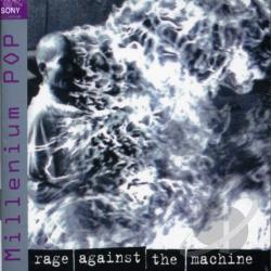 Rage Against The Machine - Rage Against the Machine CD Cover Art