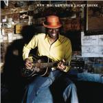 Keb' Mo' - Let Your Light Shine DB Cover Art
