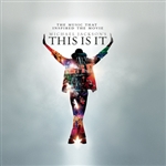 Jackson, Michael - Michael Jackson's This Is It DB Cover Art