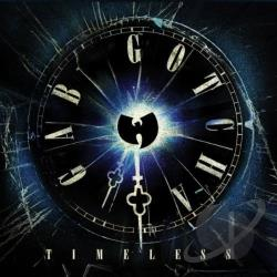 Gab Gotcha - Timeless CD Cover Art