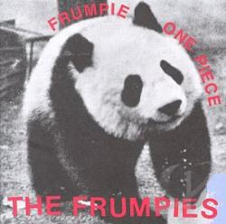Frumpies - Frumpie One Piece CD Cover Art