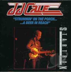 Cale, J.J. - Best of J.J. Cale CD Cover Art