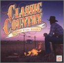 Classic Country: Great Story Songs CD Cover Art