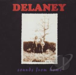 Bramlett, Delaney - Sounds from Home CD Cover Art