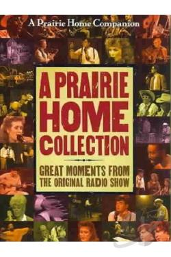 Keillor, Garrison - Prairie Home Companion Collection DVD Cover Art