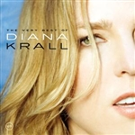 Krall, Diana - Very Best of Diana Krall CD Cover Art