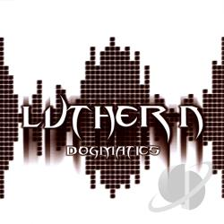 Luther-N - Dogmatics CD Cover Art