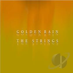 Strings - Golden Rain CD Cover Art