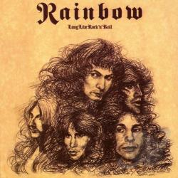 Rainbow - Long Live Rock 'n' Roll CD Cover Art