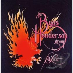Henderson, Bugs - At Last CD Cover Art