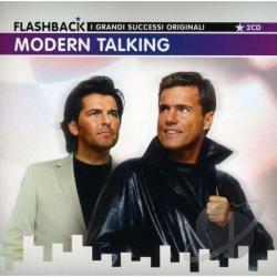 modern talking flashback cd album