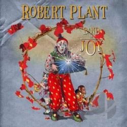 Plant, Robert - Band Of Joy CD Cover Art