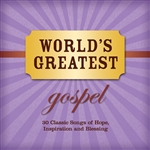 Maranatha! Gospel - World's Greatest Gospel DB Cover Art