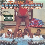 2 Live Crew - Move Somethin' CD Cover Art