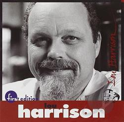 Harrison / Louisville Orchestra / Mester / Whitney - Lou Harrison CD Cover Art