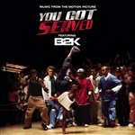 You Got Served CD Cover Art