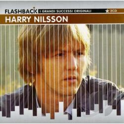 Nilsson, Harry - Flashback CD Cover Art