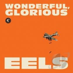 Eels - Wonderful, Glorious CD Cover Art